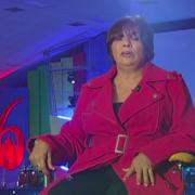 Testimonio Sanidad de Vera Sanchez