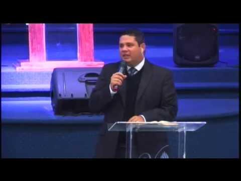¿Cómo superar los fracasos? – Jonathan Castro