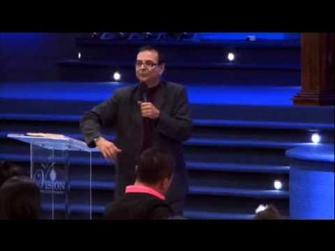 El Fruto del Espíritu (Amor) – Pastor Rodolfo Arias